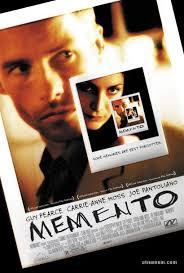 Amnésia (Memento)