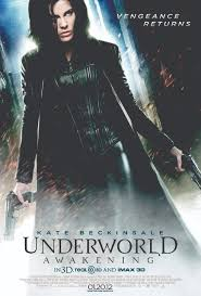 Underworld: El despertar (2011) [Latino]