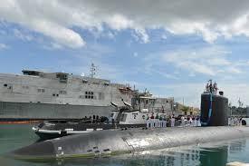 USS Charlotte (SSN-766)