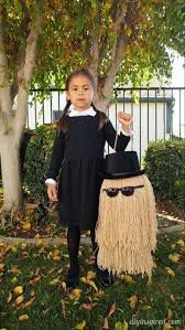Scary Halloween Costume Girls 20 Family Costumes 3 Ideas Family
