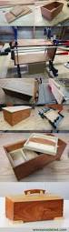 Free Wooden Garbage Box Plans by Plans How To Make An Octagon Wood Garbage Bin Box Projects