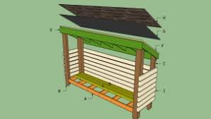 Free Firewood Shelter Plans by Firewood Shed Plans Storage Shed Plans Your Helpful Guide Shed