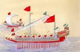Battle of Ponza (1552)