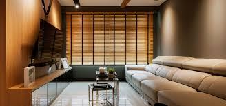 Posh Interiors Best Home Interior Design Singapore Contemporary Awesome House