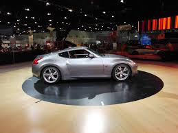 nissan 370z in winter check out the new nisan 370z