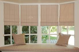curtain roman shades lowes chicology sliding panel faux wood