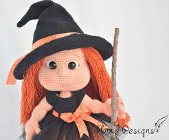 pattern witch costume amigurumi crochet patterns by havva designs your needs just imagine