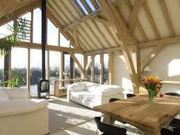 we have three timber frame show homes available for you to explore