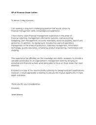 Full Charge Bookkeeper Cover Letter Sample Cover Letters Finance Resume Cv Cover Letter