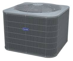carrier comfort 5 ton 16 seer residential air conditioner