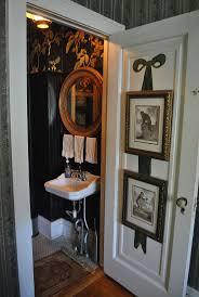 Tiny Powder Room Ideas 115 Best Decor Powder Room Images On Pinterest Powder Rooms