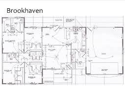 brookhaven house plan house design plans