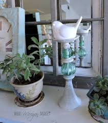 Home Decor Birds by Birds And Birdhouses In Home Decor What Meegan Makes