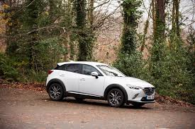 sharp styling plush finishing and cx y the new mazda cx 3