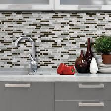 smart tiles bellagio keystone 10 06 in w x 10 00 in h peel and