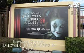 what are the hours for halloween horror nights orlando universal studios orlando halloween horror nights 26 review