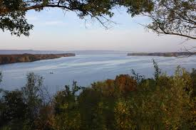 Upper Mississippi River National Wildlife and Fish Refuge