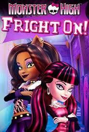 Monster High: Guerra De Colmillos (Colmillos Contra Pelo) (TV)
