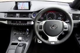 lexus hs interior lexus projects 12 000 ct 200h sales a year