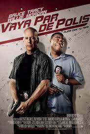 Vaya par de polis (2010) [Latino]