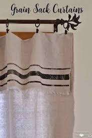 kitchen curtains from pillowcases sensational curtain best ideas