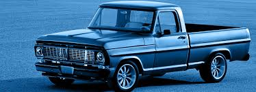 Old Ford Truck Model Kits - ford pickup truck air conditioning pickup truck ac systems and