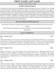 Sample Attorney Resume Solo Practitioner by Canada Resume Format Template Template Canada Resume Sample