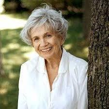 Alice Munro - Perfil literário