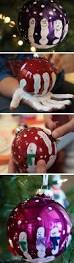Homemade Christmas Decorations by Best 25 Diy Christmas Decorations Ideas On Pinterest Diy Xmas