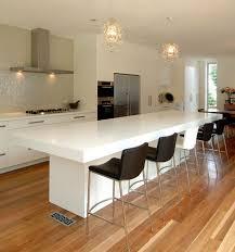 kitchen with bar design home design ideas