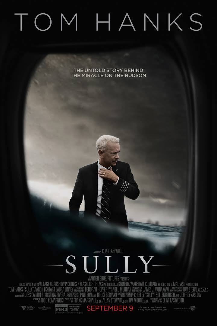 Image film Sully.