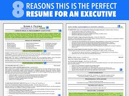 What To Put As An Objective On A Resume Ideal Resume For Someone With A Lot Of Experience Business Insider