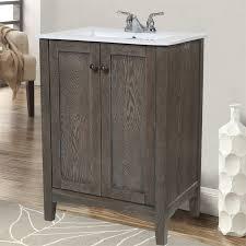 34 Inch Bathroom Vanity by Elegant Lighting Danville 34
