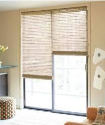 best sliding door window treatments window coverings for sliding