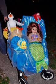Sea Monster Halloween Costume by Best 25 Stroller Costume Ideas On Pinterest Stroller Halloween