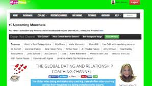 Are you a dating relationship coach  Create a wider global reach for your services by offering video coaching sessions on this platform   free to use  LinkedIn