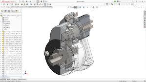 solidworks 2017 a first look u2013 parts u0026 features u2013 model display