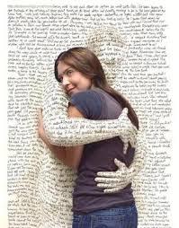 Seja assim com os livros!'
