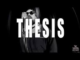 Detail for thesis Submissions  http   TheCypherEffect com Contact Thesis   P O S    TCE MIC CHECK Produced by Isick SUBSCRIBE  http   goo gl bu Ycg New TCE Mic Check
