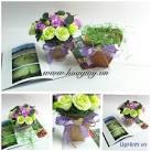 HCM - [Hoagiay.vn] Chuyên cung cấp các loại <b>Hoa</b> Giấy làm quà tặng <b>...</b>