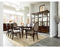 Oval Dining Room Tables Oval Dining Table Thomasville Furniture