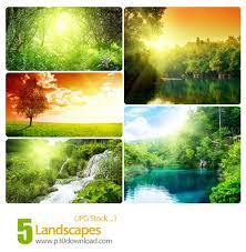 گلچین والپیپر مناظر طبیعی (تابستان 93) - Landscapes HD Walpapers