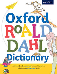the gobblefunk words of roald dahl feature in new oxford