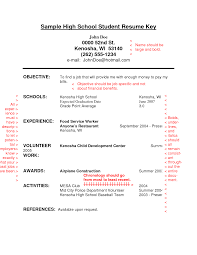 Doc           Best Academic Resumes Resume Objective Examples     Great Objective for Resumes