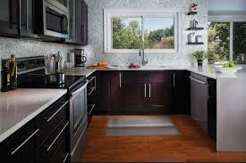 Maple Shaker Style Kitchen Cabinets Cabinet Refacing Colors To Sell Your Home Granite