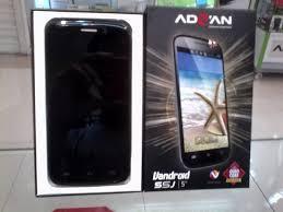 smartphone terbaru advan vandroid harga murah