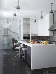white kitchens 11 incredible ideas all white kitchen with black