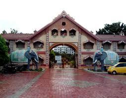 Shilparamam Jathara