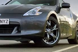 nissan 370z all black nissan 370z coupe black edition 40th anniversary special for europe