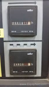 kaeser bs61 air compressor listing 477191